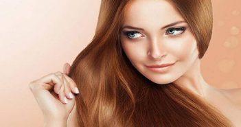 Cách chải tóc đúng cách giúp mái tóc luôn suôn mượt óng ả 3