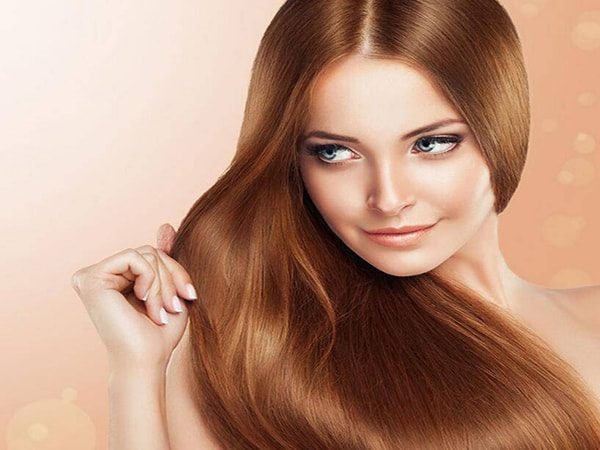 Cách chải tóc đúng cách giúp mái tóc luôn suôn mượt óng ả 1