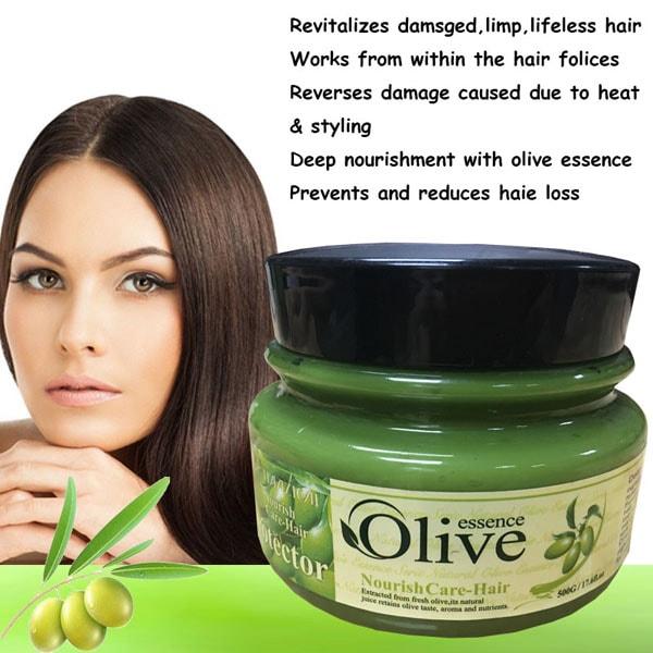 Làm thế nào để phục hồi tóc hư tổn bằng dầu Oliu nhanh nhất? 4