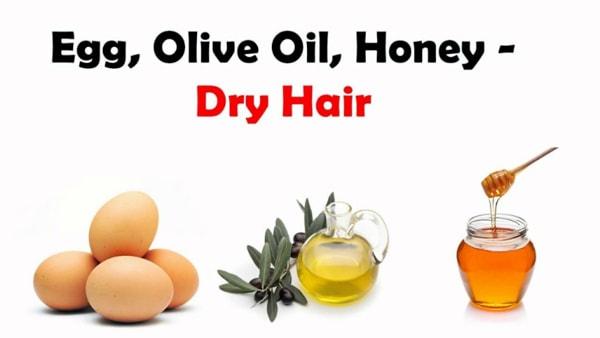 Làm thế nào để phục hồi tóc hư tổn bằng dầu Oliu nhanh nhất? 6
