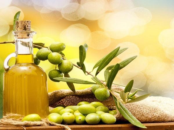 Làm thế nào để phục hồi tóc hư tổn bằng dầu Oliu nhanh nhất? 1