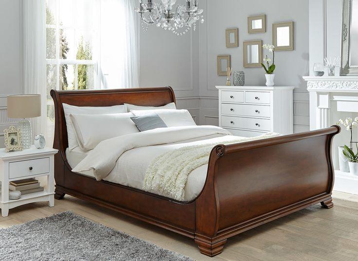 Giường ngủ có ngăn kéo sẽ đáp ứng nhu cầu của bạn