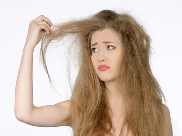 7 cách chăm sóc tóc hiệu quả dành cho bà bầu có mái tóc khô, xơ