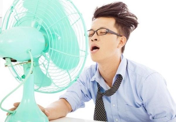 Bị bệnh Zona thần kinh có cần kiêng gió và nước không? 2