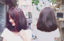 10 Kiểu tóc ngắn được ưu chuộng nhất mùa thu năm 2017