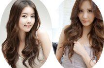 Lựa chọn kiểu tóc phù hợp với từng khuôn mặt