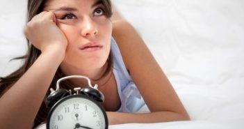 Những thói quen xấu khiến bạn hay bị mất ngủ