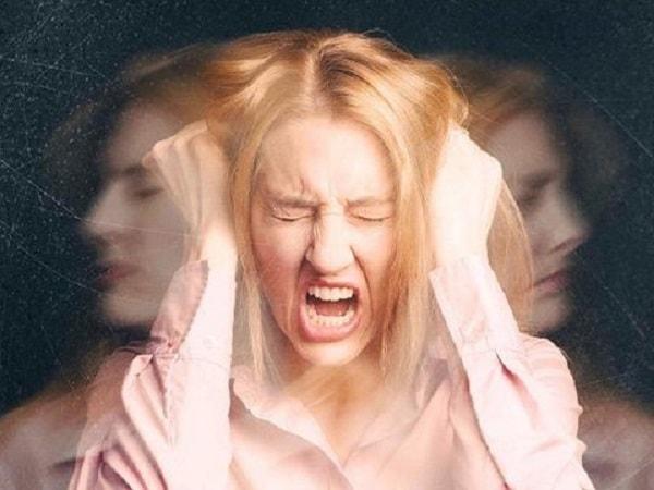 10 dấu hiệu chứng tỏ bạn đã mắc chứng trầm cảm nhẹ 2