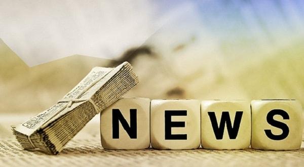 Thường xuyên đọc báo, xem tin tức giúp các em làm tốt phần nghị luận xã hội