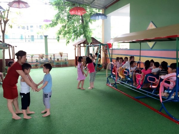 bệnh tăng động giảm chú ý ở trẻ em 3