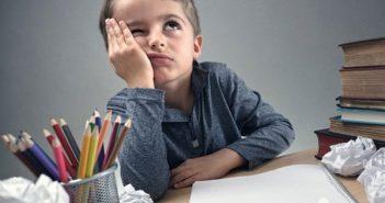 bệnh tăng động giảm chú ý ở trẻ em