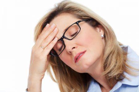 dấu hiệu của bệnh suy tuyến yên 2