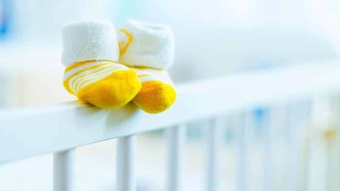Hội chứng đột tử ở trẻ sơ sinh - SIDS