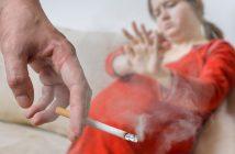 Khói thuốc lá ảnh hưởng đến thai nhi như thế nào?