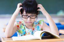 Con học kém, có phải lỗi hoàn toàn ở gia sư sinh viên?