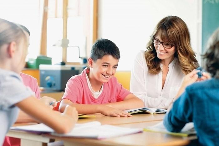 Nguyên nhân từ chính khả năng của học trò