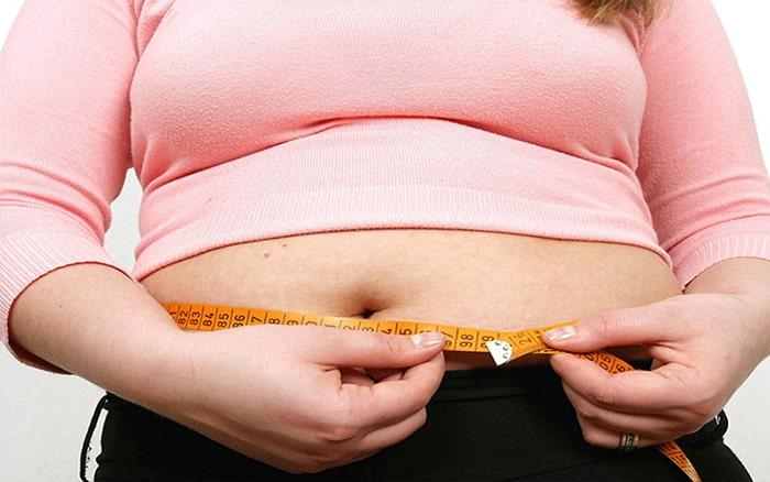 Thừa cân, béo phì gây nguy cơ mắc thoái hóa khớp rất cao, nhất là khớp gối