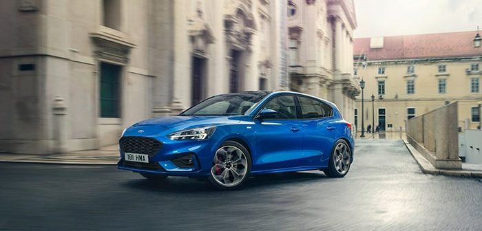 Tất tần tật những lý do bạn nên mua Ford Focus