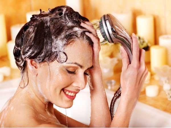 Cách chăm sóc tóc cho bà bầu