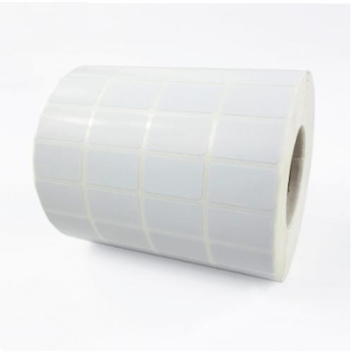 Giấy Decal PVC dùng trong in tem nhãn công nghiệp