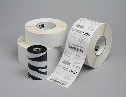 Giấy decal cảm nhiệt được ứng dụng trong in tem nhãn công nghiệp