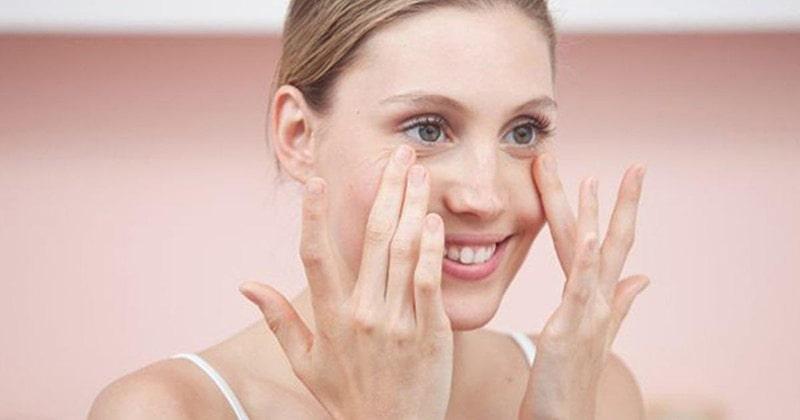 Hướng dẫn massage mắt hiệu quả tại nhà