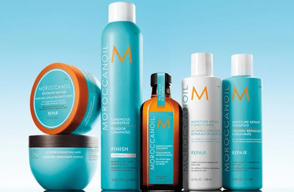 Các sản phẩm Moroccanoil được bán tại hơn 100.000 salon ở 65 quốc gia trên toàn thế giới.