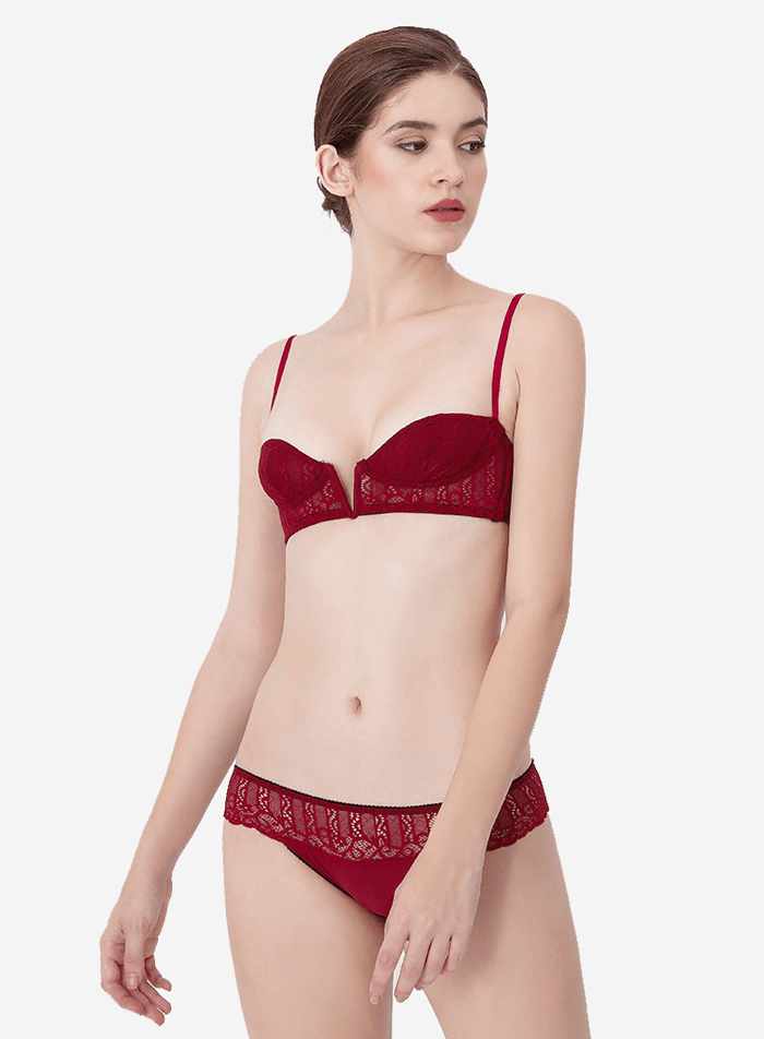 Mẫu thiết kế nội y của Lace.lingerielover tại TP HCM